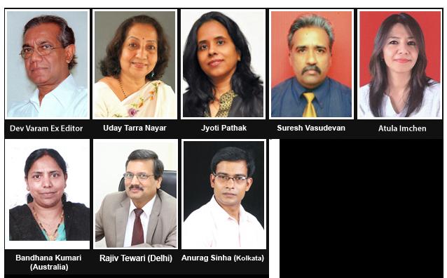 Editorial-Team