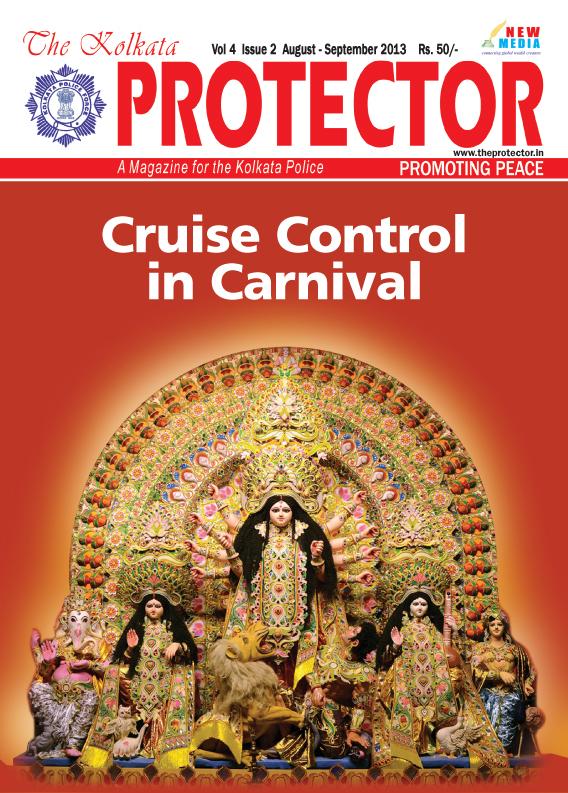 Kolkata Protector cover
