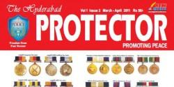 Protector Hyderabad