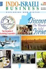 INDO-ISRAELI BUSINESS