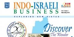 indo israel