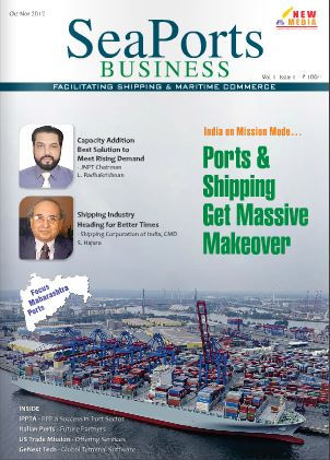 seaports business