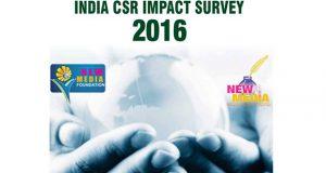 India CSR Impact Survey