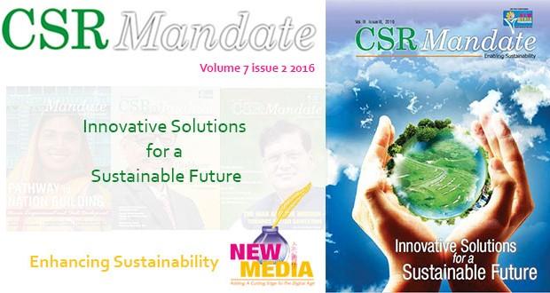 New Media Communication – Connecting Global Wealth Creators